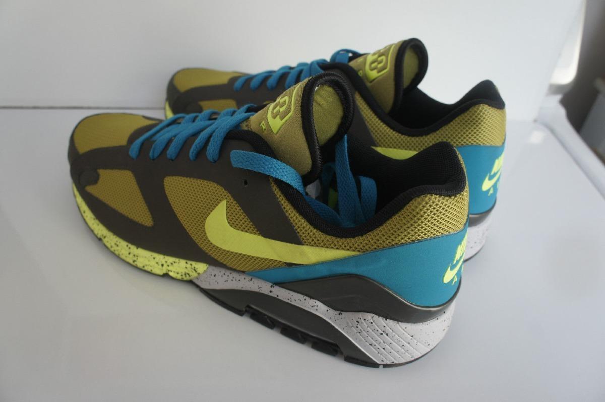 separation shoes 4880c 54043 zapatillas para hombre nike air max terra 180. Cargando zoom.