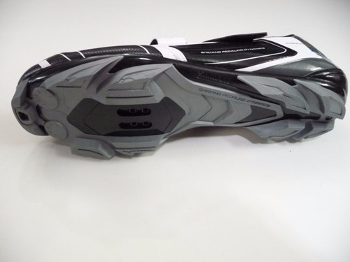 zapatillas para mtb shimano sh-xc31w spd talla 45