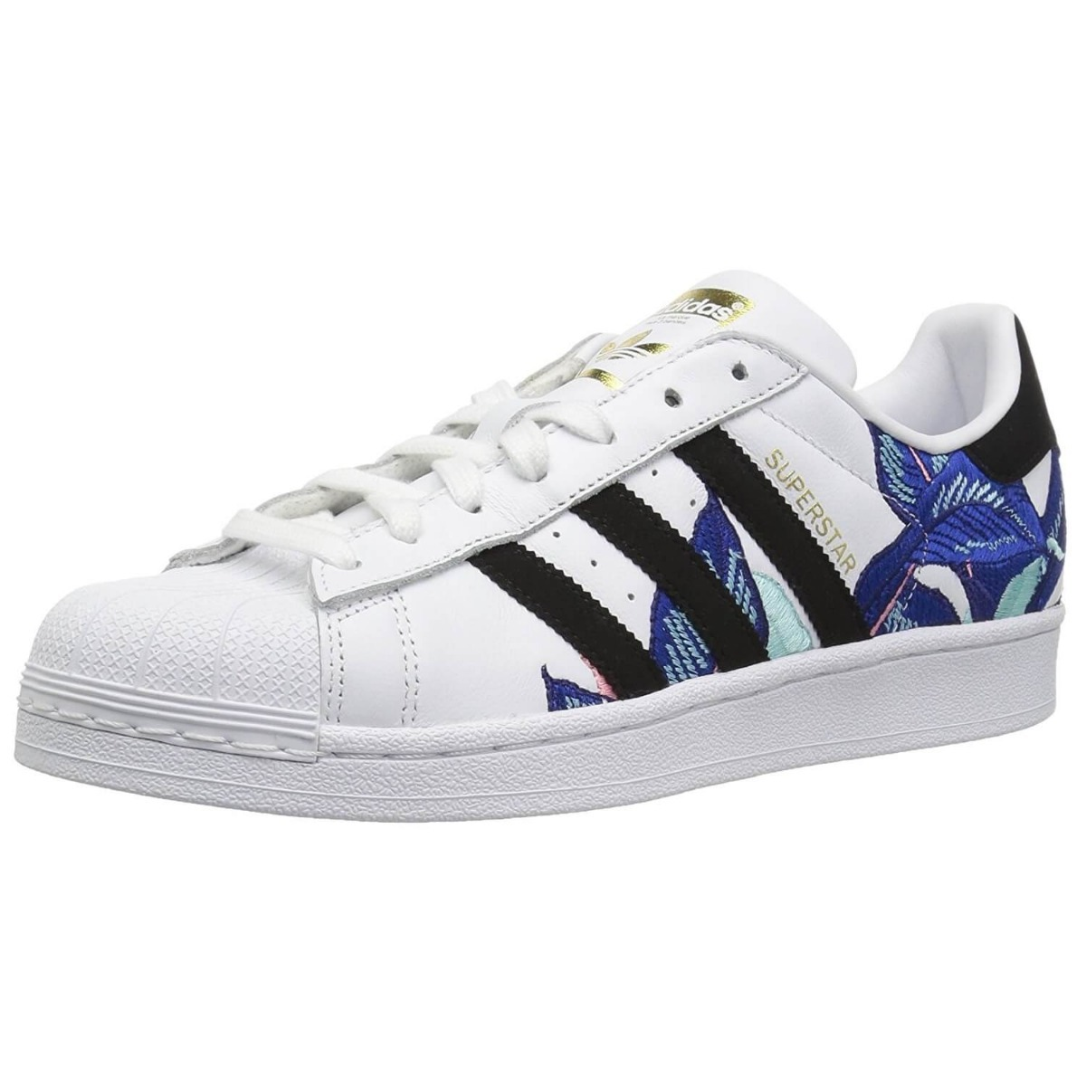 new styles f38dd dc748 Zapatillas Para Mujer adidas Cg5461 Originals Superstar Runn