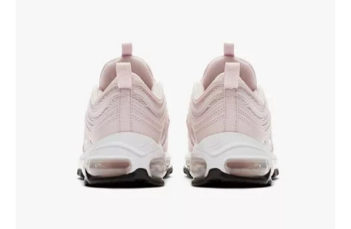 nike air max 97, rosa (2018) | Zapatillas nike, Zapatillas y