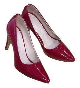 234c9a09b8e0 Zapatillas Para Mujer Tacon Dama Moda Femenina Promoción