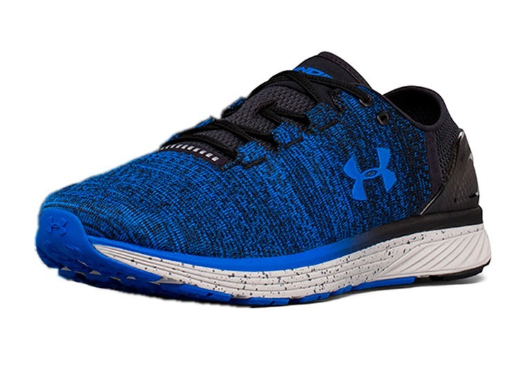1d6832d7920 Zapatillas Para Mujer Under Armour Charged Bandit 3 - S  550