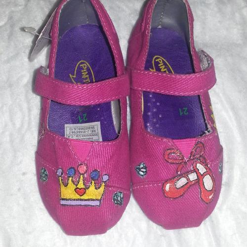 zapatillas para niñas
