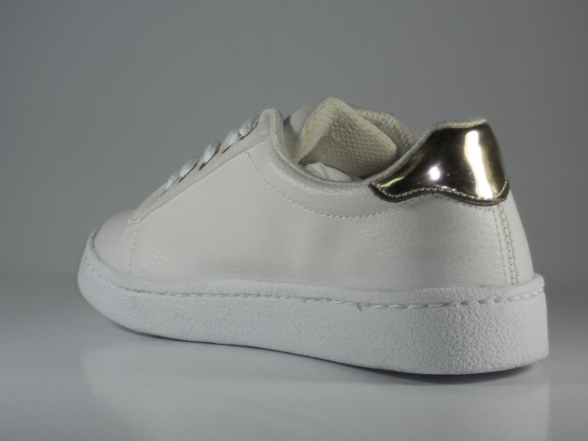50ede1f7e zapatillas para niñas prince eco cuero con bordado. Cargando zoom.