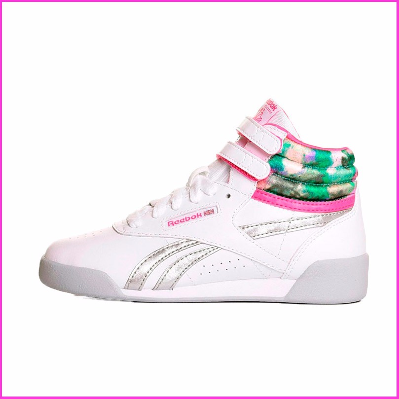 0e79e0064 zapatillas para niñas reebok freestyle original nuevo. Cargando zoom.