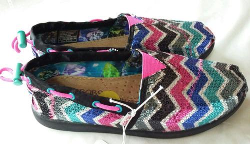 zapatillas para niñas sckeachers