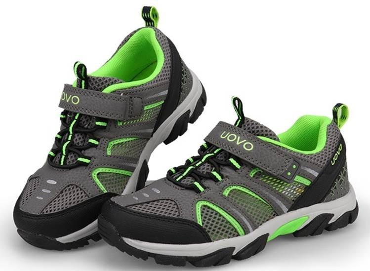 bfe51fc101 Zapatillas Para Niño - Marca Uovo - S/ 80,00 en Mercado Libre