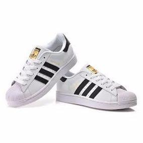 8c6df1e1fda1f Zapatillas Para Niños - adidas Superstar -   1.800