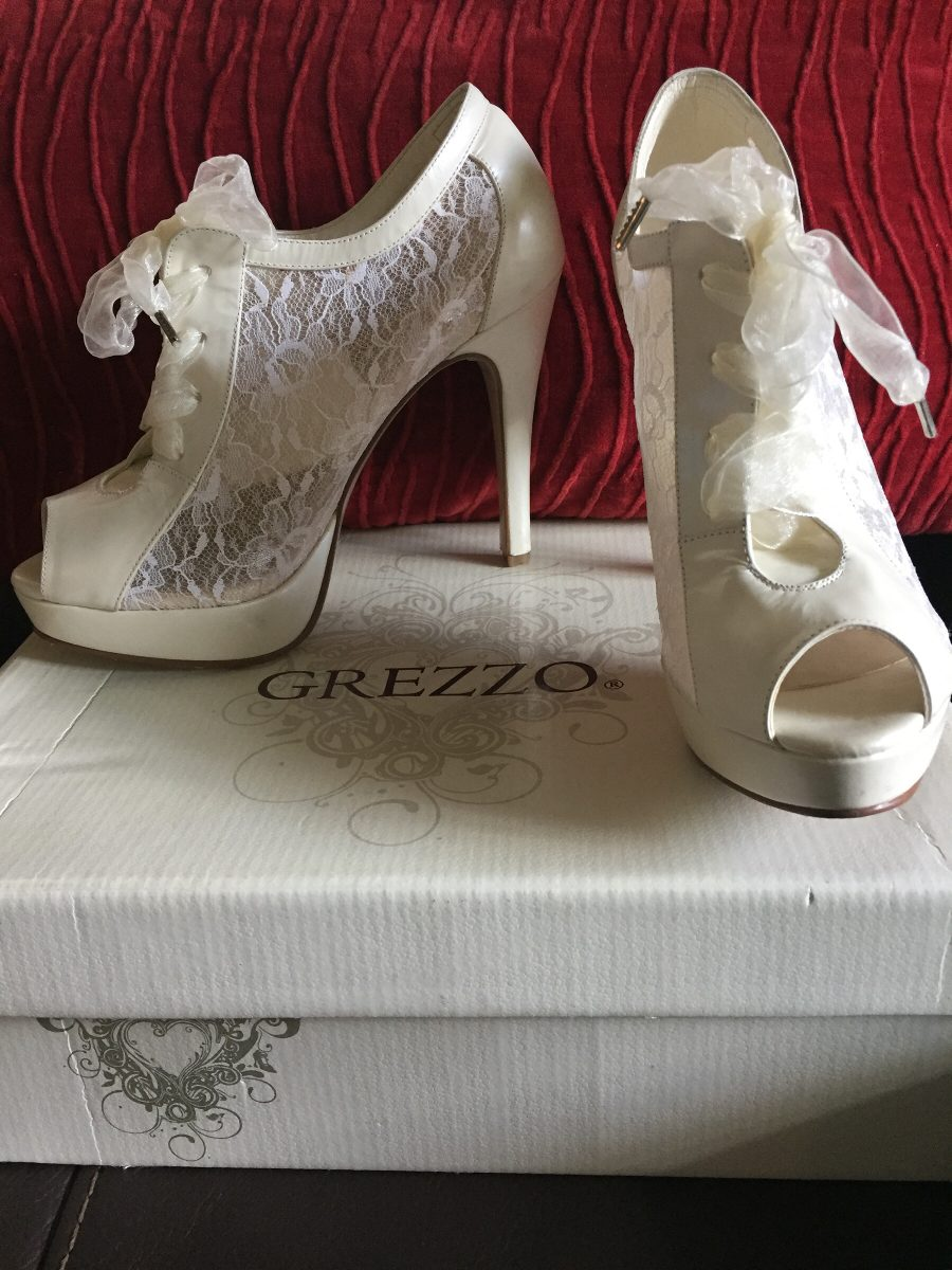 994e4af1 Zapatillas Para Novia - $ 720.00 en Mercado Libre