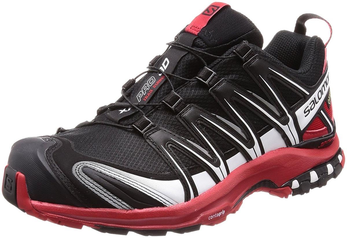 4177777b273 Zapatillas Para Trail Running Xa Pro 3d Gtx Para Hombre S ...