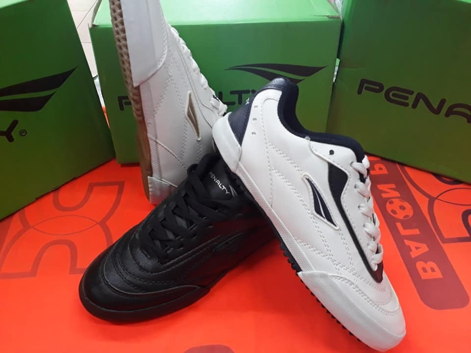 c694b13cf zapatillas penalty futsal quest. Cargando zoom.