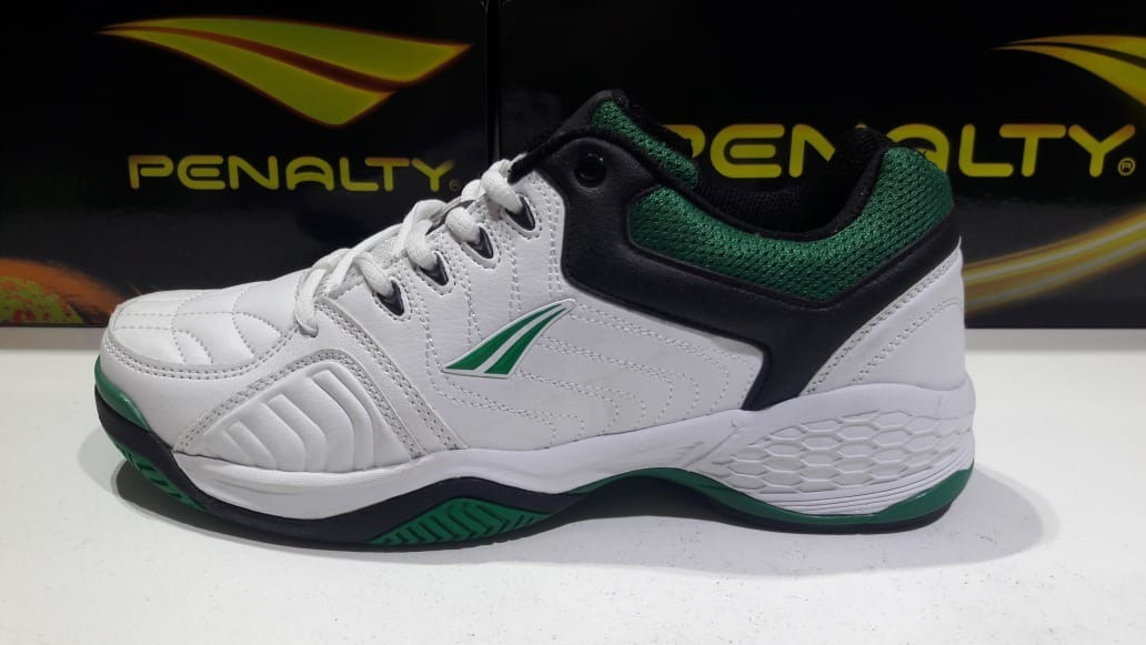 huge selection of ef2fc b0018 Willy 1 Arg 799 Hombre En Tennis Penalty Verde Zapatillas 00 64Ywxnq56