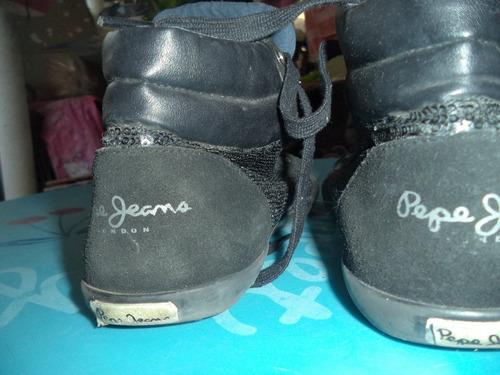 zapatillas pepe jeans