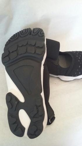 zapatillas pezuña pata de cabra imperdibles  talle 33,5 nuev