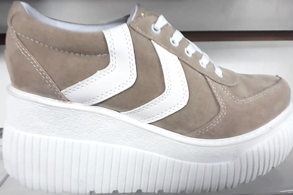 f0d979c0e6e zapatillas plataforma altas mujer moda 2018. Cargando zoom.