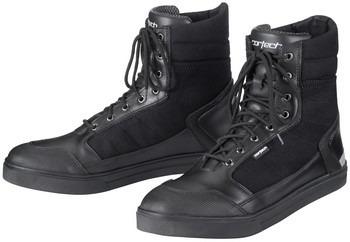zapatillas p/montar cortech vice wp negro 45 eur otoño 2014