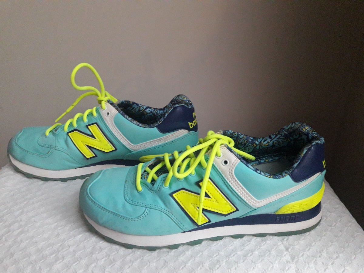 9d572902e5a Zapatillas P mujer New Balance Nº 38 Us 8 Uk 6 Impecables ...