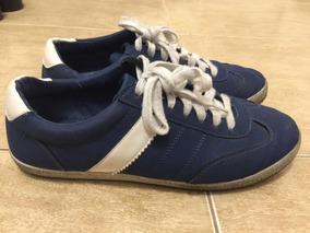 mejor selección múltiples colores 60% de liquidación Pull Bear Hombre Urbanas - Zapatillas en Mercado Libre Argentina