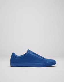 Venta barata mejor lugar descuento hasta 60% Zapatillas Pull & Bear Man Picados Color Block Azul