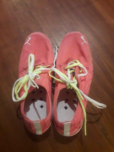 zapatillas puma 37 mujer