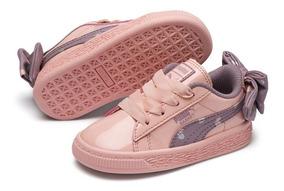 puma niñas zapatillas