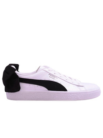 8666c0e13 Zapatillas Puma Basket Bow - Zapatillas Puma Urbanas en Mercado ...