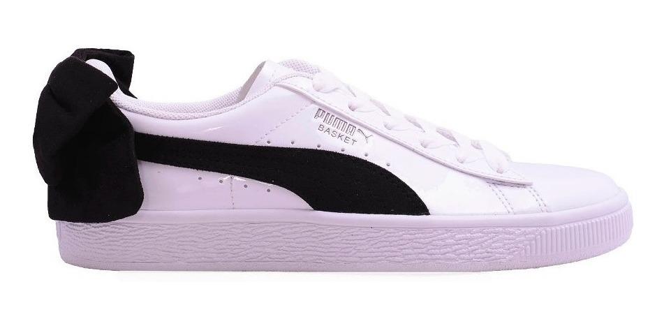 PUMA Basket Bow SB zapatillas