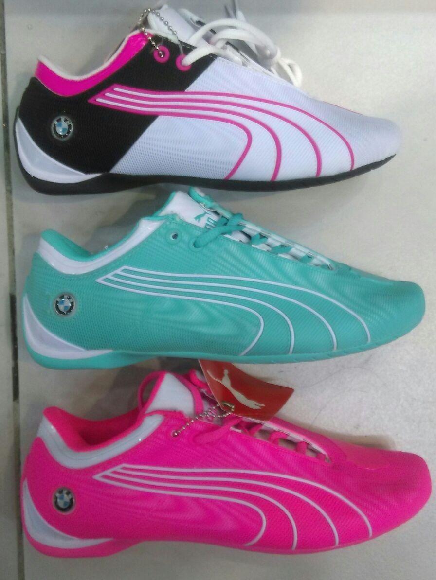 1af594ce5e9 Zapatillas Caucho Mujer 2018 Libre 000 Puma En Bmw Mercado 145 rt6qfrw