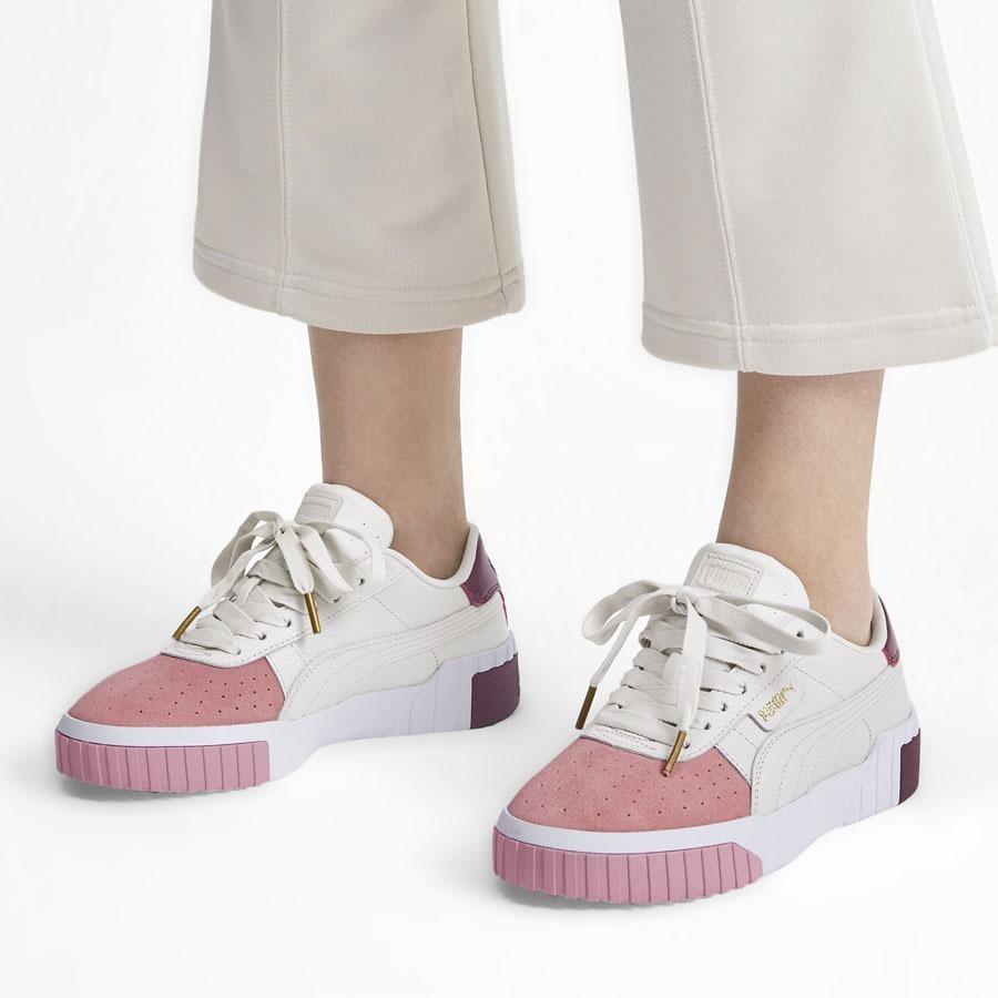 zapatillas puma cali remix mujer