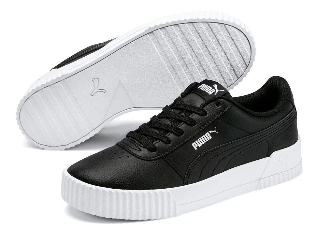 Zapatillas Puma Carina 2020135-dx
