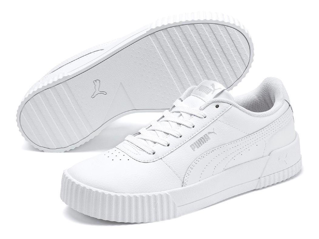 Zapatillas Puma Carina 2020136-dx