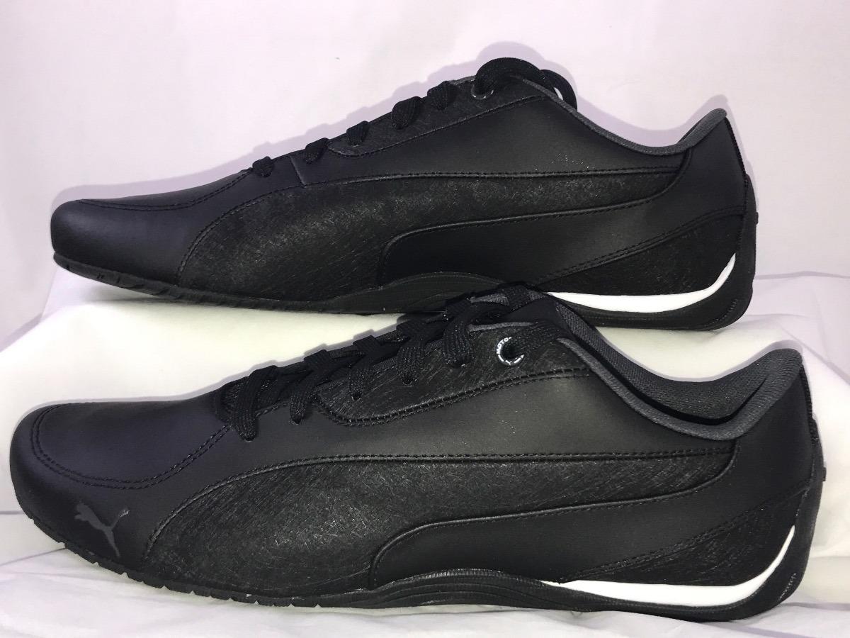 zapatillas puma hombres negras