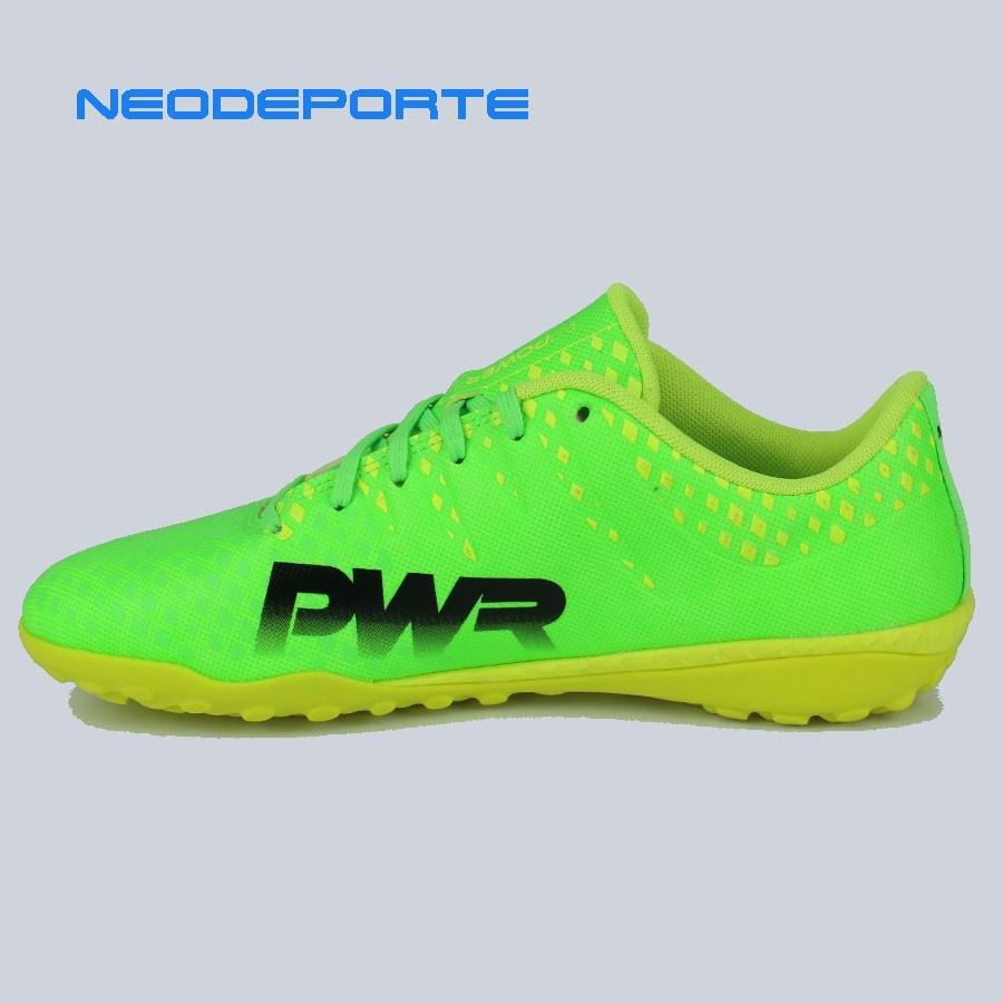 zapatillas puma evopower 4 tf 2017 para grass sintetico ndph. Cargando zoom. fc438146bfcfa