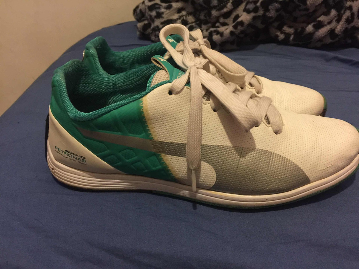 puma zapatillas ferrari 40
