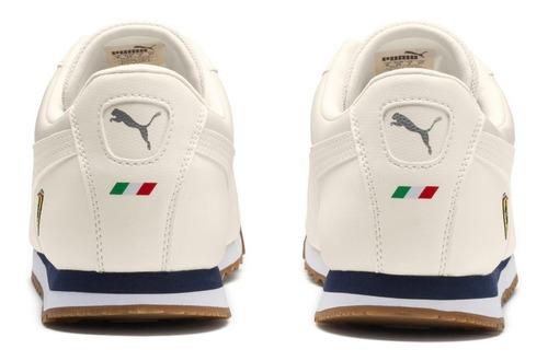zapatillas puma ferrari roma para hombre - 3 colores/ oferta
