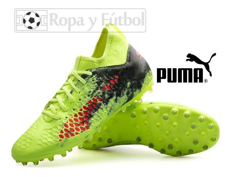 Zapatillas Puma Future 18.3 Mg 2018 100% Originales !!!