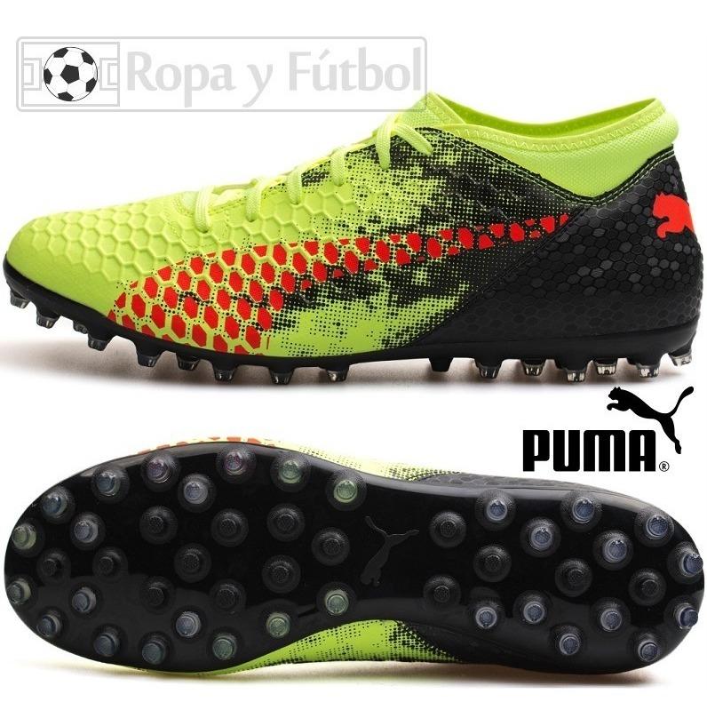 Zapatillas Puma Future 18.4 Mg 2018 100% Originales !!!