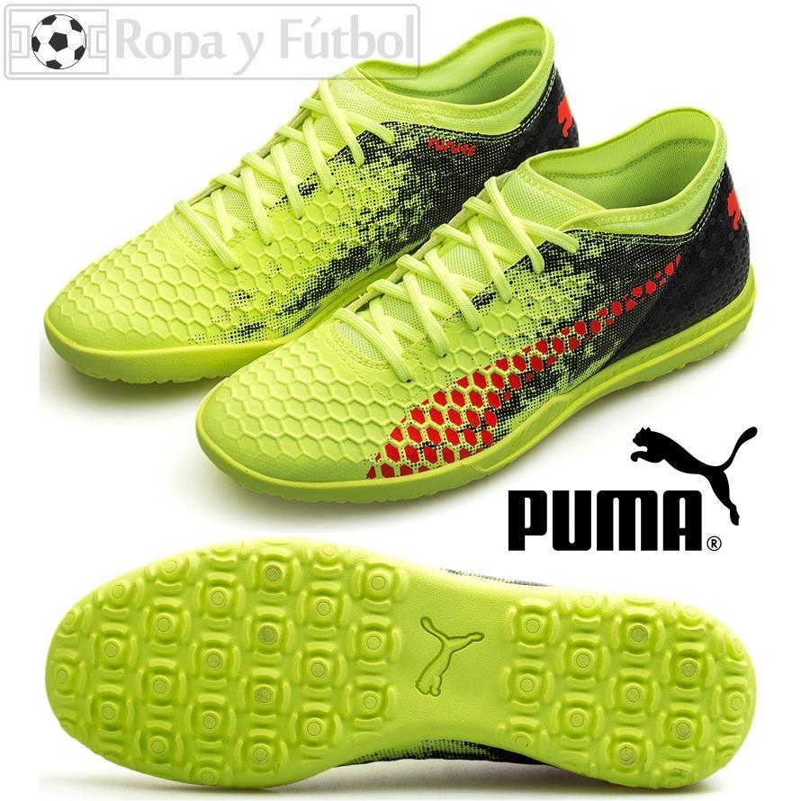 puma future 18.4
