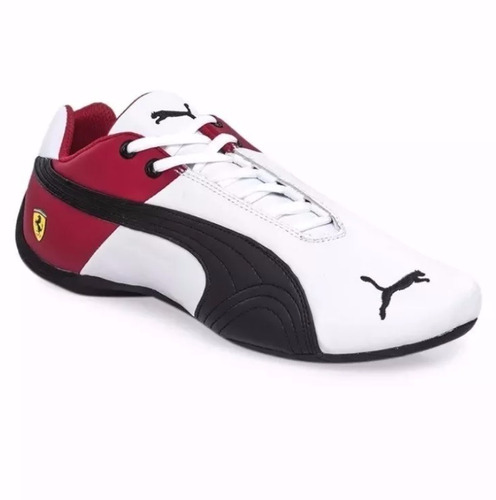 zapatillas puma future cat leather s ferrari