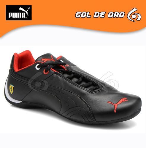 zapatillas puma future cat leather s ferrari