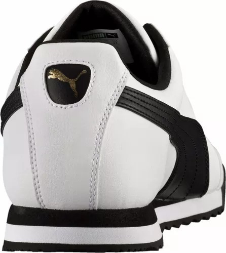 334accd70e0ac zapatillas puma roma basic blancas para hombre ndph zapatillas puma hombre