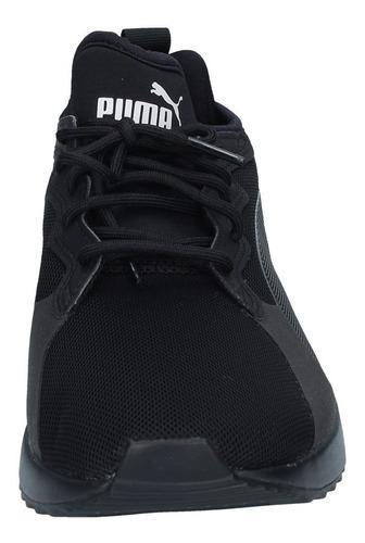 zapatillas puma hombre training pacer next negra-1895