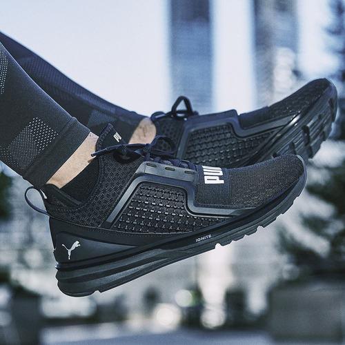 zapatillas puma ignite limited 2017