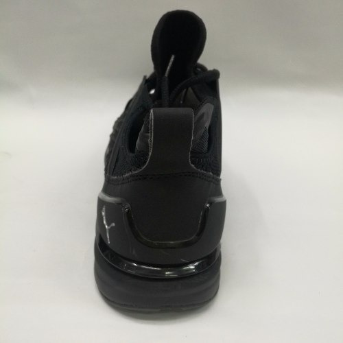 zapatillas puma negras mujer