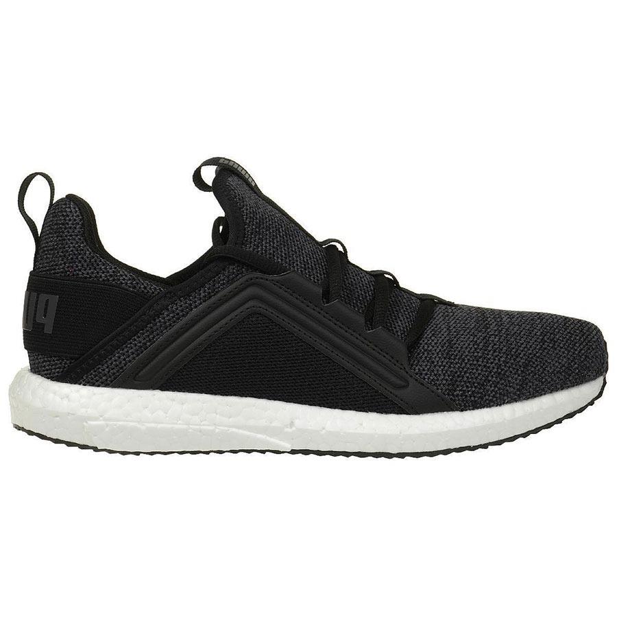 zapatillas negras puma