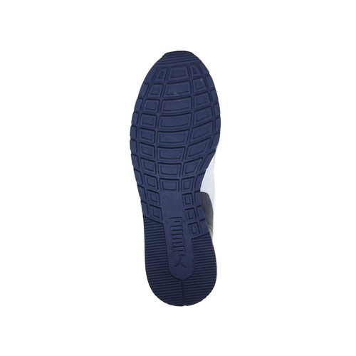 zapatillas puma moda st runner v2 nl hombre mn/bl