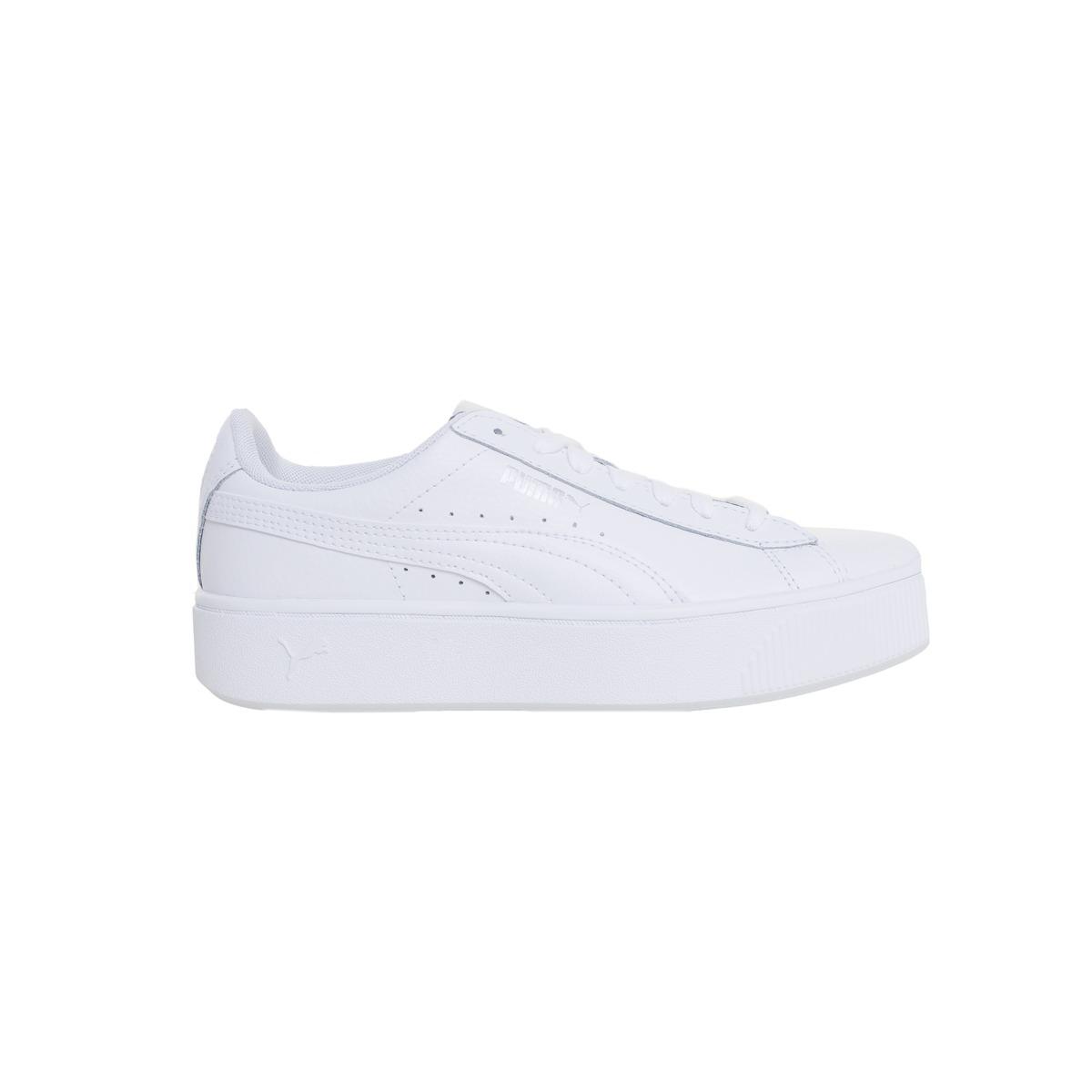 00994c98a zapatillas puma moda vikky stacked l mujer bl bl. Cargando zoom.