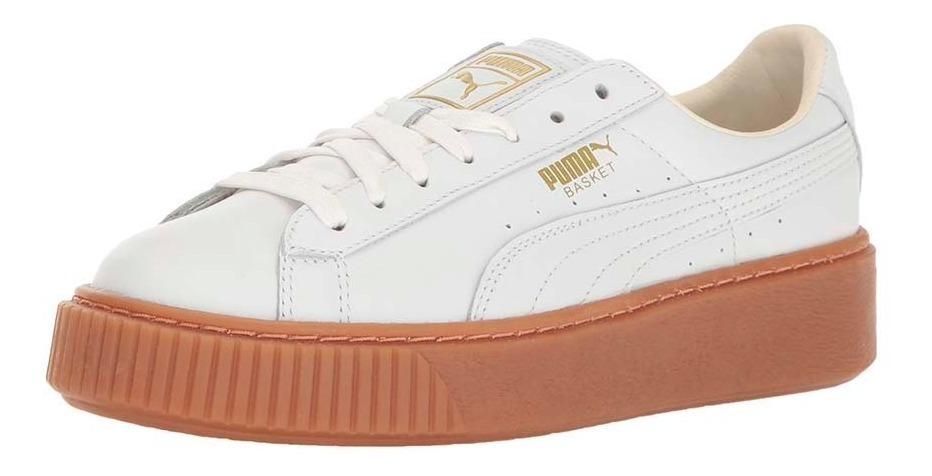 zapatillas puma mujer moda