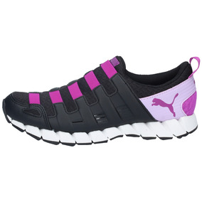 bambas puma mujer running