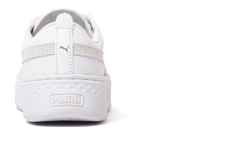 zapatillas puma mujer platform